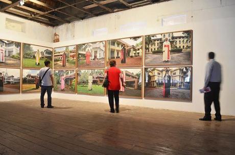 Kochi-Muziris Biennale 2012 - 2013 Photo Gallery