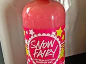 REVIEW! Lush Snow Fairy