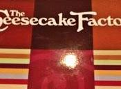 REVIEW! Cheesecake Factory Chris' Outrageous