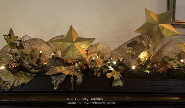Christmas at Longwood Gardens – du Pont House