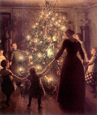 Favorite Christmas Images