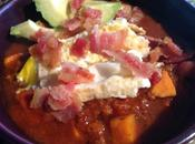 Recipe: Best Breakfast Chili