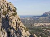 Sneak Peaks: Introduction Mountains Alicante