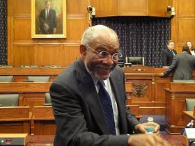 US Assistant Secretary Johnnie Carson to House Armed Services Committee: M23's military prowess provided by Rwandan government and Ugandan individuals