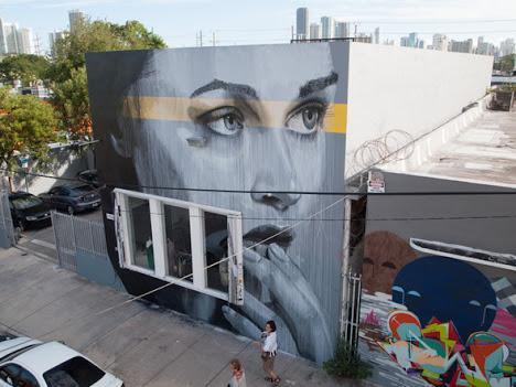 Rone - Miami 2012 Video