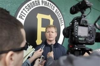 Kipper : #Pirates GM Neal Huntington Answers Some Questions Of Ours At Pirates Fest
