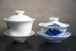 How to Select a Gaiwan
