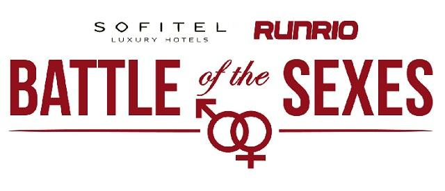 Sofitel - RunRio Battle of the Sexes 2013