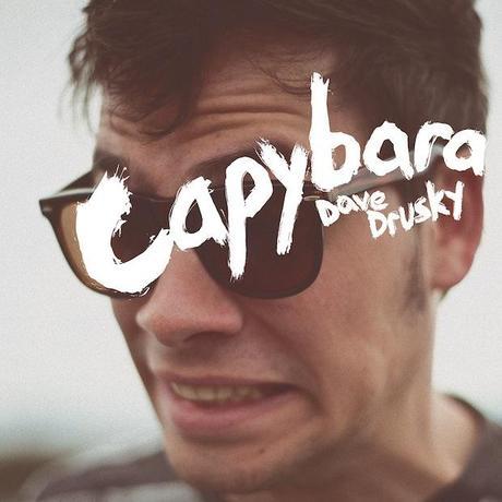 capybara davedrusky hires1 TOP 25 ALBUMS OF 2012