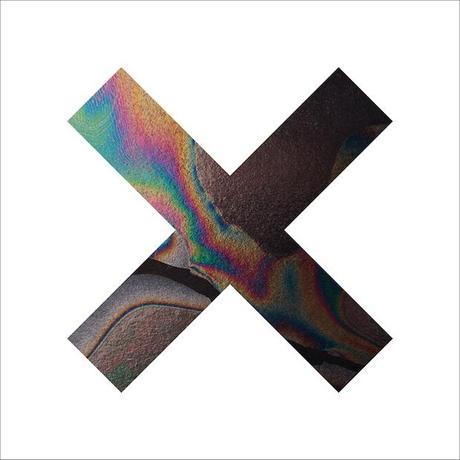 The xx Coexist TOP 25 ALBUMS OF 2012