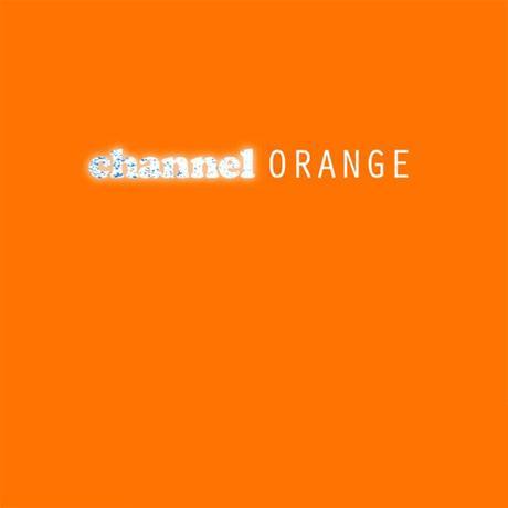 Channel Orange1 TOP 25 ALBUMS OF 2012