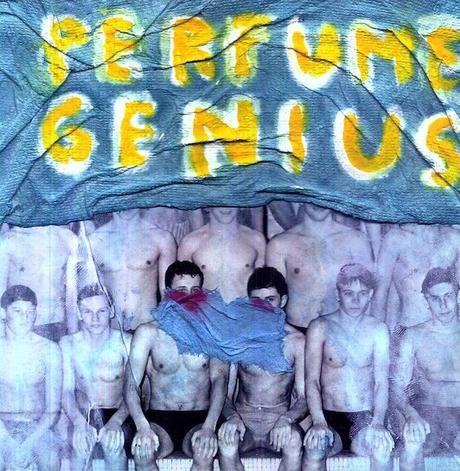 perfume genius TOP 25 ALBUMS OF 2012