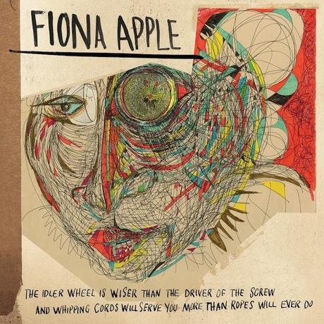 fionaapple TOP 25 ALBUMS OF 2012