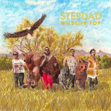 Wildlife Pop TOP 25 ALBUMS OF 2012