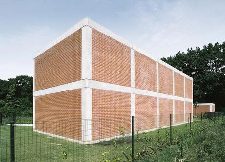 De Vijlder by 2 META architectuurbureau bvba2