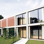 De Vijlder 2 by META architectuurbureau bvba