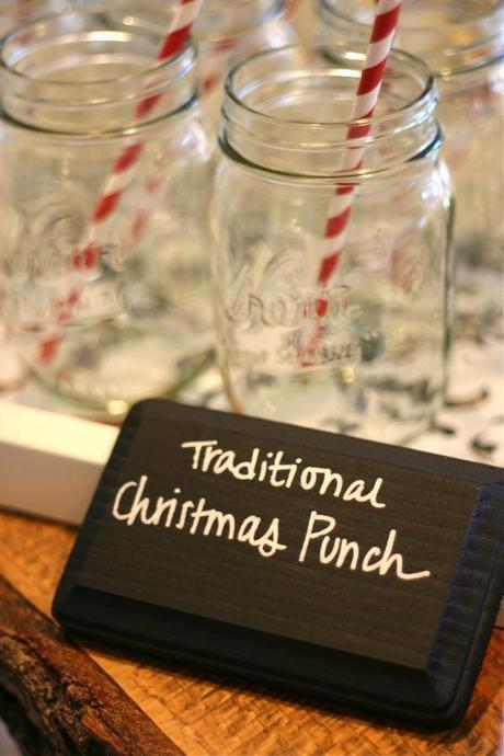 From Pinterest to Real Life: Holiday Hosting + Decor