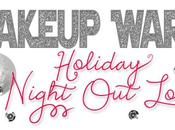 Makeup Wars Shows Favorite Holiday Look