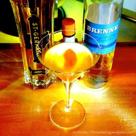 St Germain Can-Can Classic - #2