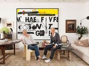 Ellen DeGeneres Portia Rossi's Home