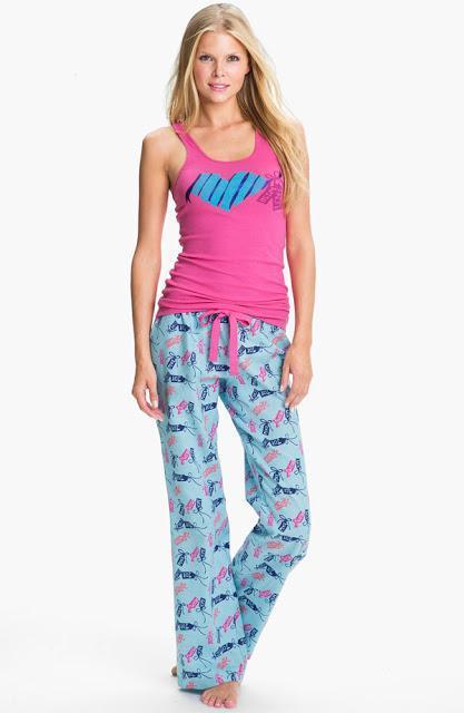 Pyjama Party