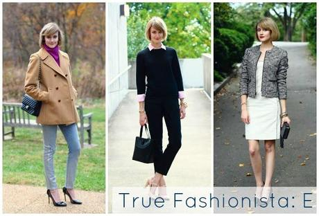 True Fashionista: Year-end Recap