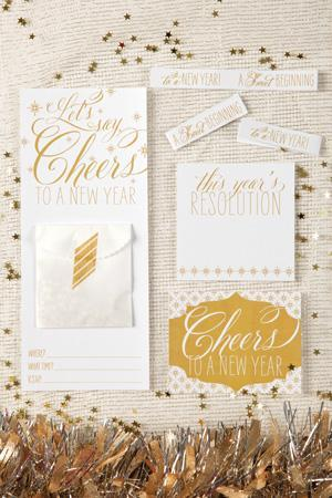 FPF: Throw A New Years Party!