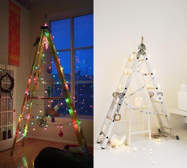 Unusual Christmas Trees Paperblog