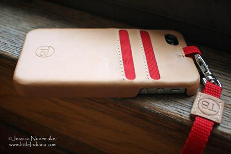 T8 iPhone STORM Case Review