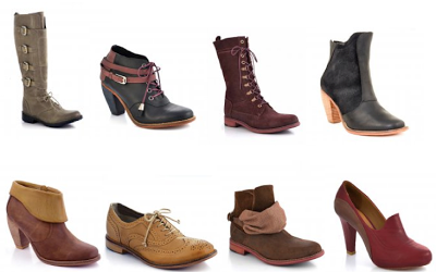 Shoeography.com Women's Holiday Gift Guide - Part 1