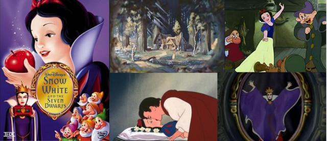 A Review of Snow White on Film