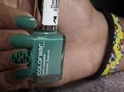 Review Colorbar Cosmetics Nail Paint Exclusive