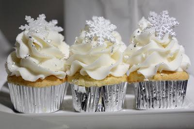 Winter Wonderland Party By Cupcake Paperblog
