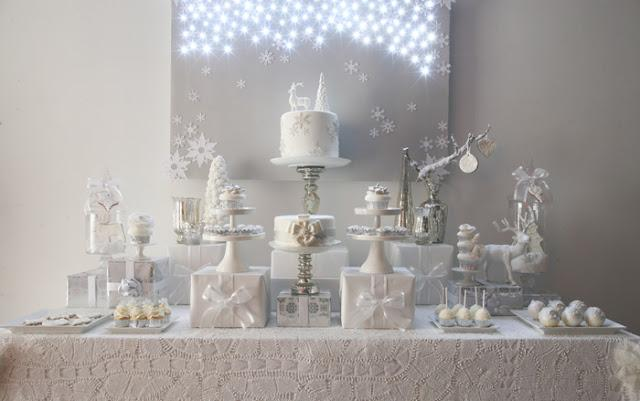 Winter wonderland party take a look it s absolutely gorgeous