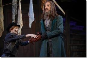 Review: Oliver! (Light Opera Works)