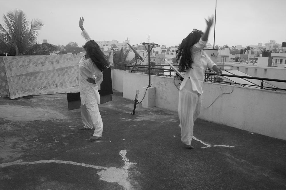 Dancing our way to Freedom - Tribute to Rape Victims