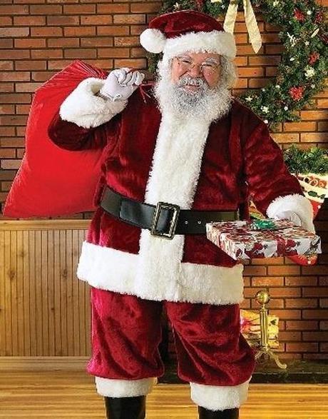 decor christmas6 Twas the Night Before Christmas HomeSpirations