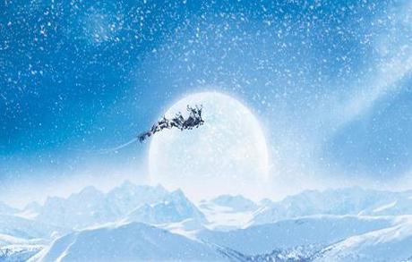 decor christmas4 Twas the Night Before Christmas HomeSpirations