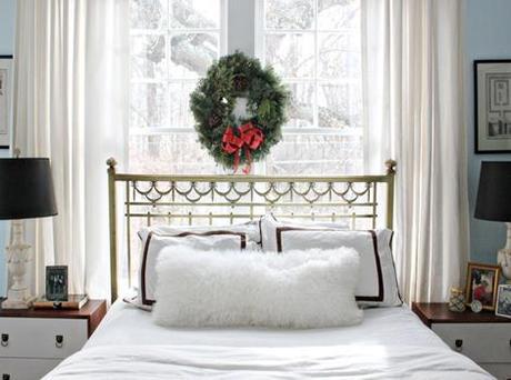 decor christmas Twas the Night Before Christmas HomeSpirations