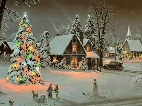 Christmas Scene christmas 9272952 1024 768 620x465 MERRY CHRISTMAS TO YOU