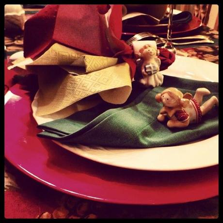 Christmas Dinner at My Mother-in-Law: 2012′s Grand Finale