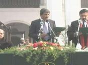 Makhdoom Ahmed Mehmood Takes Oath Punjab Governor