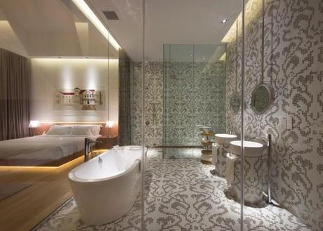 The World of Designers Hotels 120: Macalister Mansion, Malaysia