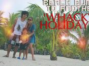 'Whacky Holidays' Y'all!