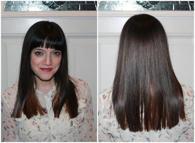 New hair paperblog new hair pmusecretfo Image collections