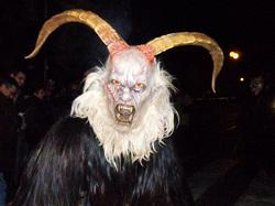 Krampus and other gift givers of the world paperblog krampus and other gift givers of the world negle Images