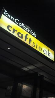 Craft Steak by Tom Colicchio Review