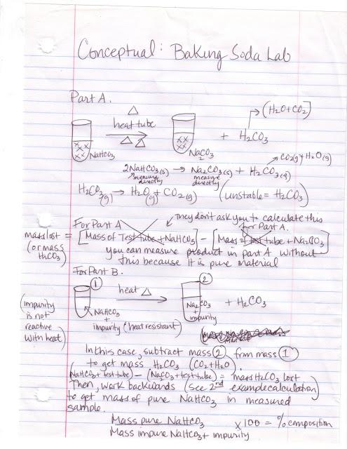stoichometry lab There is a traditional stoichiometry lab i have done before it involves adding dilute hydrochloric acid to sodium bicarbonate, boiling off the fluid and then getting the mass of the sodium chloride.
