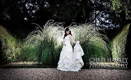 hengrave hall wedding blog