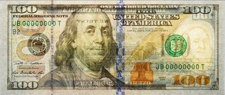 100-bill 2013
